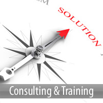 CONSULTING & TRAINING